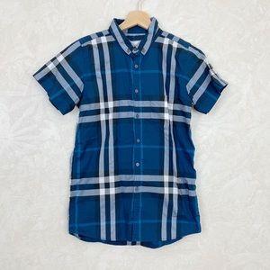 Burberry mini Fred shirt